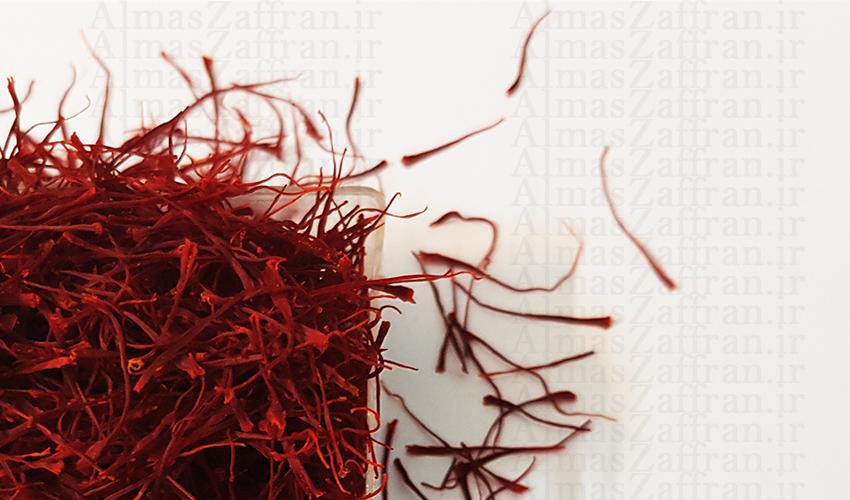 خرید زعفران صادراتی قاینات