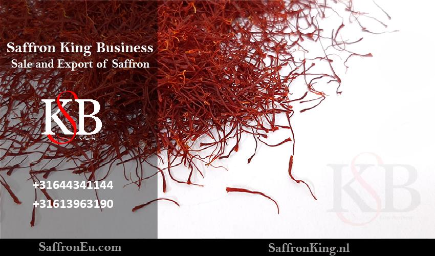 راز خرید و فروش زعفران خالص