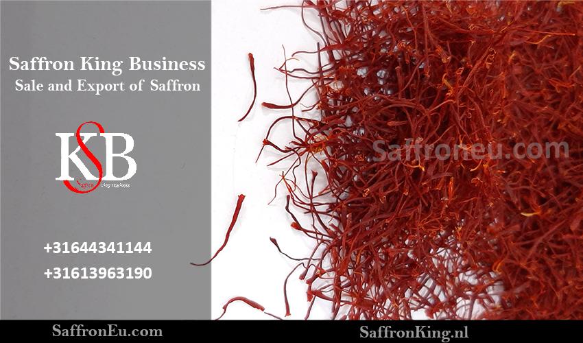 قیمت فروش عمده زعفران صادراتی به دلار