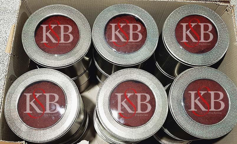 خرید زعفران از بزرگترین عمده فروش زعفران در بازار جهانی