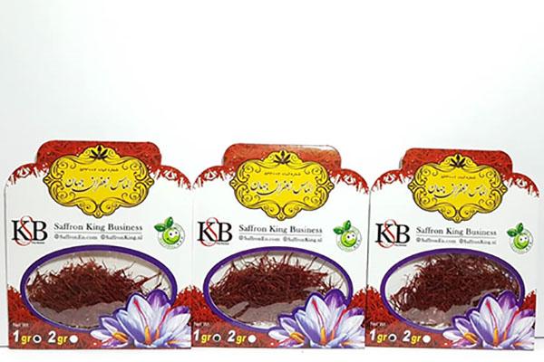 بهترین کیفیت و قیمت زعفران مثقالی در بازار