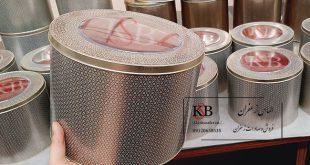 نرخ رشد بازار زعفران ممتاز و خرید زعفران از فروشگاه الماس زعفران
